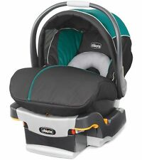 Chicco KeyFit Magic 30 Infant Car Seat - Isle Brand New, Free Shipping!!!