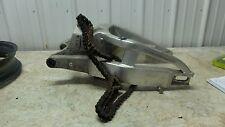 06 Honda CBR600RR CBR600 CBR 600 RR Swing Arm Swingarm with Drive Chain