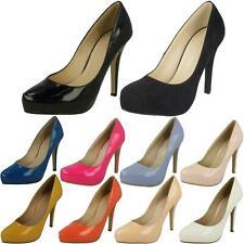 Mujer Anne Michelle Zapatos de Salón / Tacones en Varios Colores: F9775