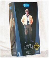 "STAR WARS - SIDESHOW - Luke Rebel Hero - 1/6 - 12""- NEUF"