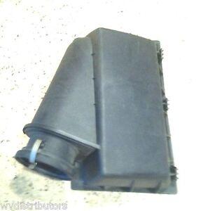 1998-2002 MERCEDES-BENZ E320 W210 ~ UPPER AIR FILTER BOX ~ OEM PART
