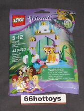 Lego 41042 Friends Tiger's Beautiful Temple New