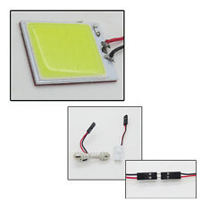 48 COB LED T10 4W 12V SMD  Light Car Panel Lights  Dome Lamp Bulb Interior Sale