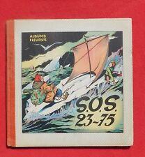 BREYSSE. Oscar Hamel et Isidore. SOS 23-75. Fleurus 1952. Superbe état