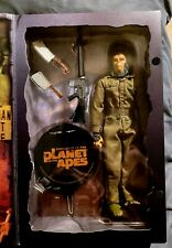 """12"""" Conquest of the Planet of the Apes Caesar figure 1/6 Sideshow"""