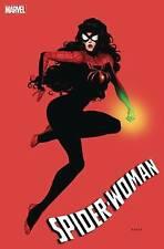 SPIDER-WOMAN #1 1:25 KAARE ANDREWS VARIANT (18/03/2020)