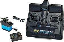 TTMED01 Fast Charge Twin Stick Package - C707131/TBLE02S/2000/ET0208