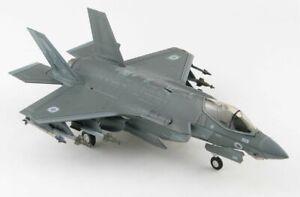"""F-35 (F-35I) Lightning II """"Adir""""  116th Sqn. IAF - 1/72 Scale Diecast Model"""