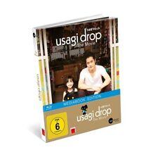 USAGI DROP-THE MOVIE (BLU-RAY) - MATSUYAMA,KENICHI/ASHIDA,MANA   BLU-RAY NEU