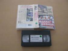 Männerpension Til Schweiger Detlev Buck Heike Makatsch Marie Bäumer 90 min. VHS
