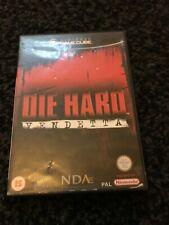 Die Hard  Vendetta    Gamecube / WII ( PAL ) GC