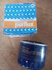 Purflux LS571 Oil Filter for Renault