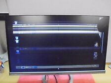 "AS IS ASUS MS MX279H 27"" Widescreen LED LCD Monitor, built-in Speakers c03"