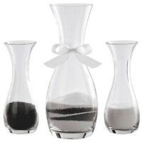 Unity Vase Set, Wedding Sand Set, Wedding Unity Sand Set, Unity Vases, Wedding