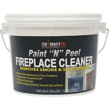 Chimney RX Fireplace Cleaner