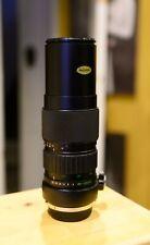 Olympus Zuiko 85-250mm 1:5