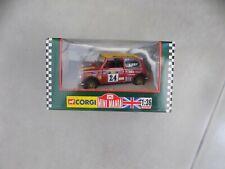 Corgi Mighty Mini Racing No 24 John Kirby