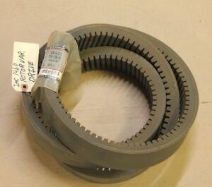 193945C1 Rotor drive belt for Case/IH 1480, 1680, 1688, & 2188 combines