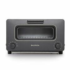 Bermuda steam oven toaster BALMUDA The Toaster K01E-KG Black AC100V w/Tracking#