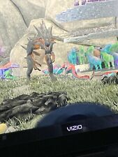 "ark xbox pvp Official Reaper King Leveled 200+ ""Buy One Get Another Dino Free"""