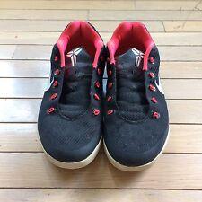 Kobe 9 IX Crimson Grinch sz 9 Shoes bred royal Nike Lakers Basketball Bryant