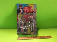 """Austin Powers Moon Mission Dr. Evil 6.5""""in Action Figure McFarlane Toy's 1999"""