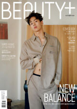 MONSTA X SHOWNU BEAUTY+ Whole Magazine Korea October 2019 K-POP Star