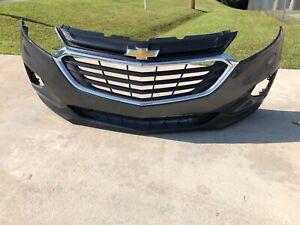 2018 2019 2020 Chevrolet Equinox front bumper 23138517 NO SHIPPING local pick up