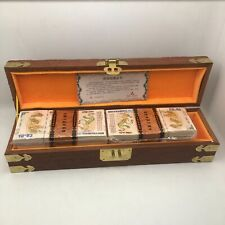 Chinese Dragon Paper Note One Vigintillion Dollar Commemorative Note with Box