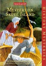 Mystery on Skull Island (American Girl History Mysteries) by Jones, Elizabeth Mc