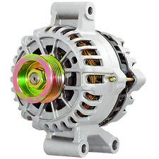 DENSO 210-5349 Remanufactured Alternator