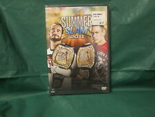 WWE Summer Slam 2011 (DVD)