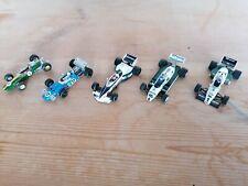 Formel 1, 1:43 Weltmeister Konvolut