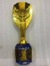 JULES RIMET TROPHY replica OLD WORLD CUP FIFA TROPHY SOCCER