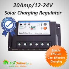 Solar Regulator