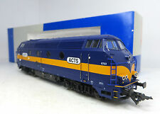 ROCO PROFESSIONAL 62771 HO NETHERLANDS ACTS DIESEL LOCOMOTIVE 6703 MIB