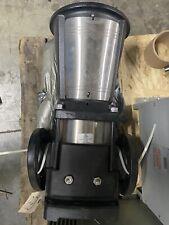 Grundfos Cr64 1 A G A E H00e Pump B96415997p117120001