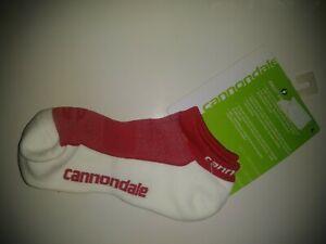Cannondale Lowcut Anklet Socks Sz L