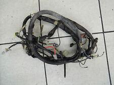 STATI limitata. PUCH Lido 50 SUZUKI CP 50 cablaggio wiring cablaggio