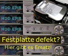 Festplatte für PANASONIC DMR-EX95V - 250GB - geprüftes Ersatzteil