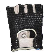 Mesh Leather Bicycle Gloves.....All Styles