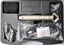 RODE NT4 X/Y Stereo Kondensator-Mikrofon