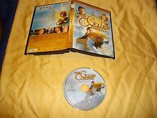 The Golden Compass (DVD, 2008) region 1