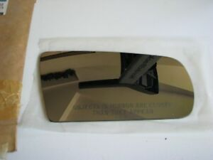 NEW OEM GENUINE GM RH PASS OUTSIDE MIRROR KIT CAVALIER CORSICA BERETTA 10064432