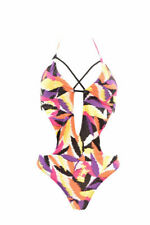 New listing L'Agent by Agent Provocateur Women's One Piece Swimsuit Multi S RRP£ 110 BCF87