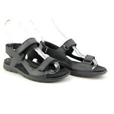 Sandali e scarpe ECCO con cinturino per il mare da donna