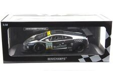 Lamborghini Gallardo LP600 GT3 Reiter Engineering No.24 ADAC GT Masters 2011 (Ha