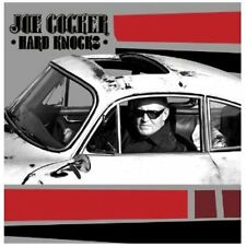 CD*JOE COCKER**HARD KNOCKS***NAGELNEU & OVP!!!