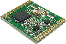 RFM69HW 433Mhz +20dBm HopeRF Wireless Transceiver (RFM69HW-433S2)