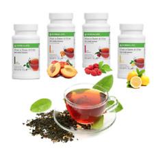Herbalife Tea, Boost energy metabolism & fat burning, FRUITY FLAVORS 1.8 OZ